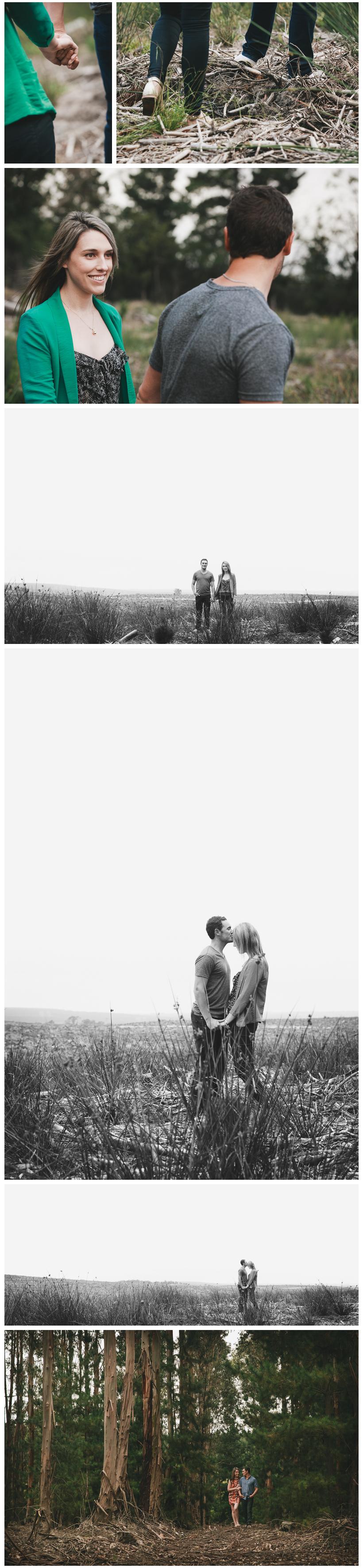 Haute Photography, engagement shoot, e-shoot, couples shoot, Danae Studios