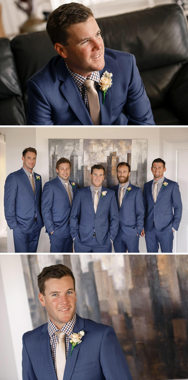 Pig and Whistle, Dromana, Mornington Peninsula Wedding Photos, Beautiful Wedding Dress Blue Grooms Suits Photos by Danae Studios