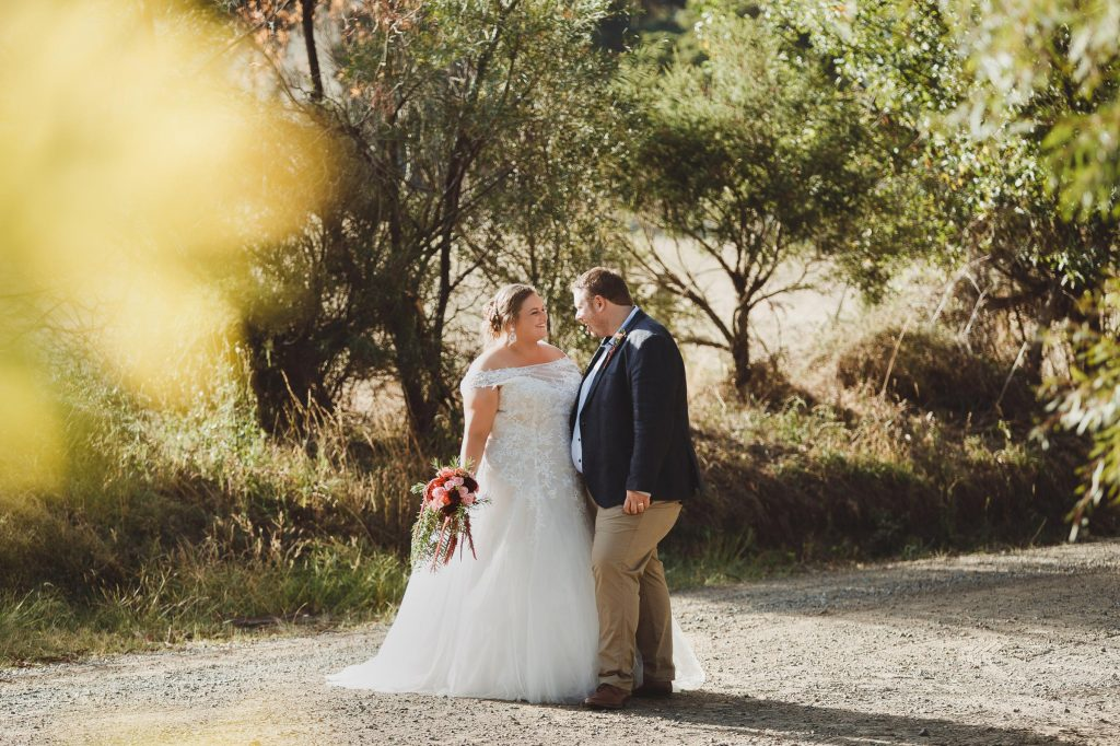 Brandy Creek Estate Winery Warragul Wedding Photography by Danae Studios